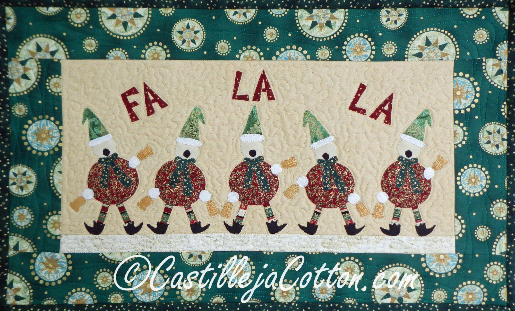 A Winter Sale Kit - Singing Elves