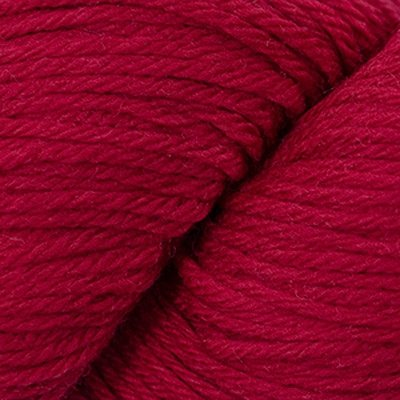 Cascade 220 Solids & Heathers - 8895 Christmas Red