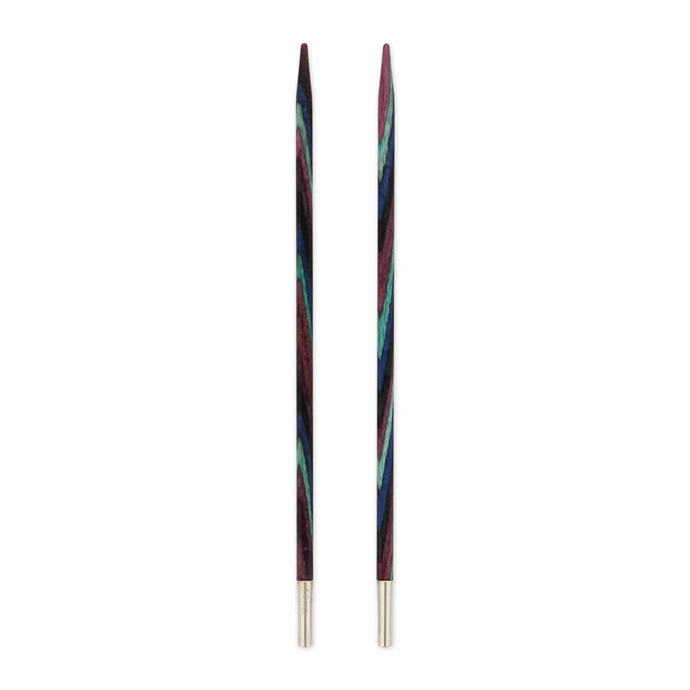 Foursquare Majestic Wood Interchangeable Tips - 5.0 mm