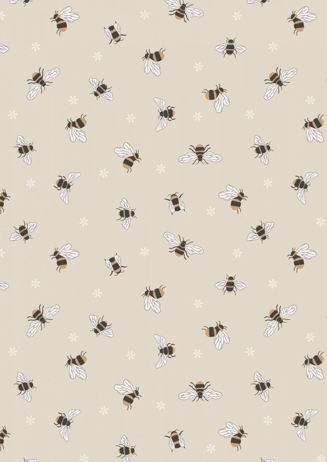 Queen Bee 6503-1 Dark Cream A503.1