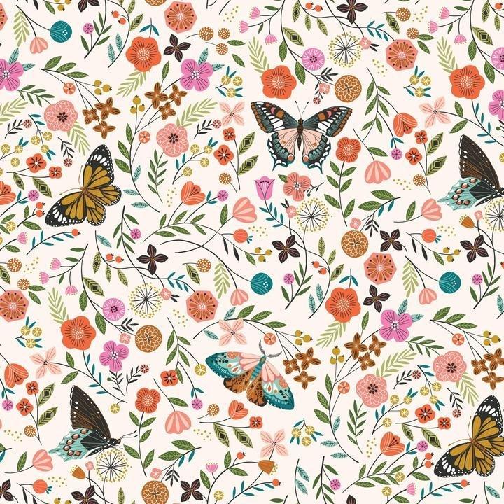 Aviary AVIA 1727 Dashwood Studio Fabric