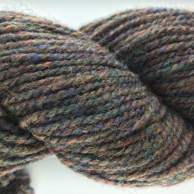 Regal Brown Heather by Briggs & Little