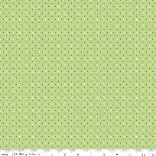 Bee Basics C6405 Green