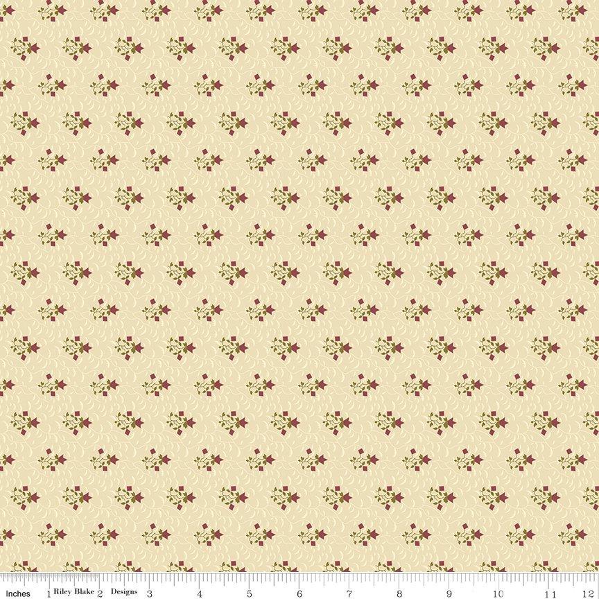 Buttermilk Basics Tan C9181