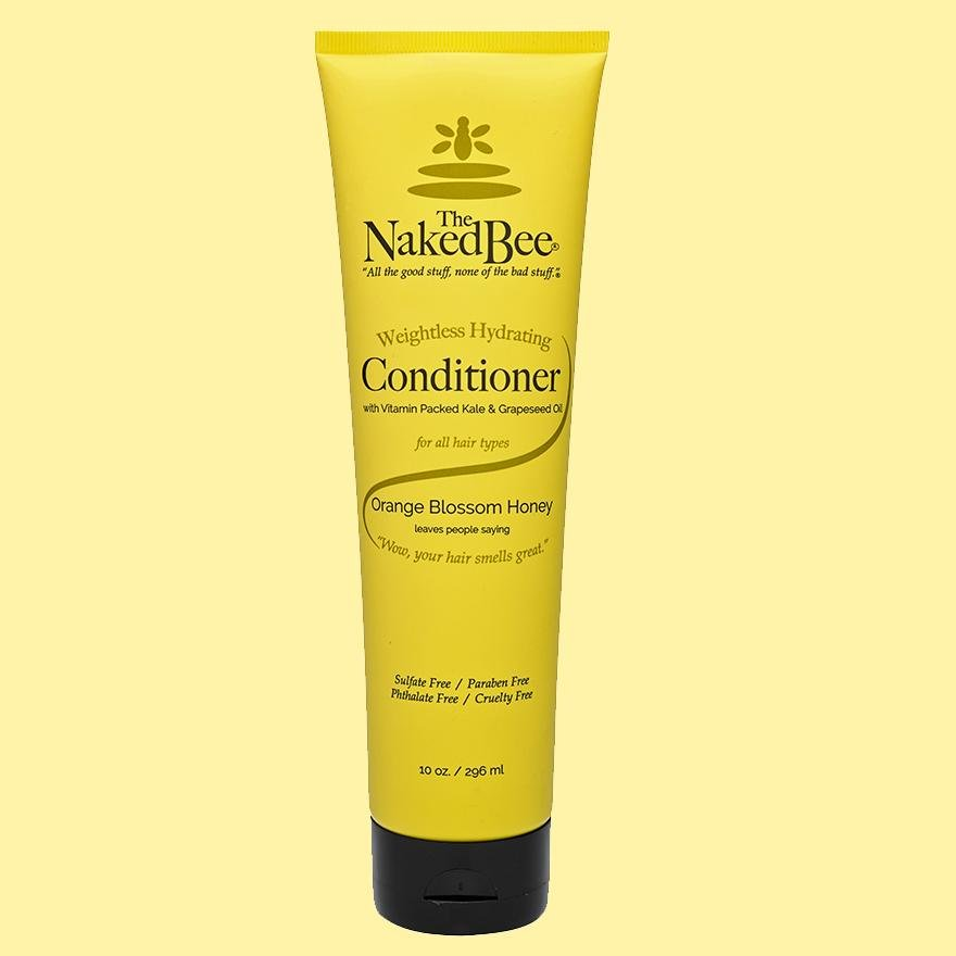 Naked Bee Conditioner 10oz/296ml