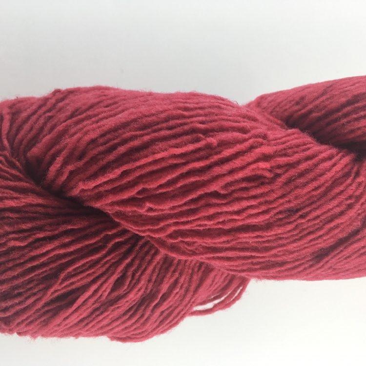 Lite n Fancy Cranberry by Briggs & Little