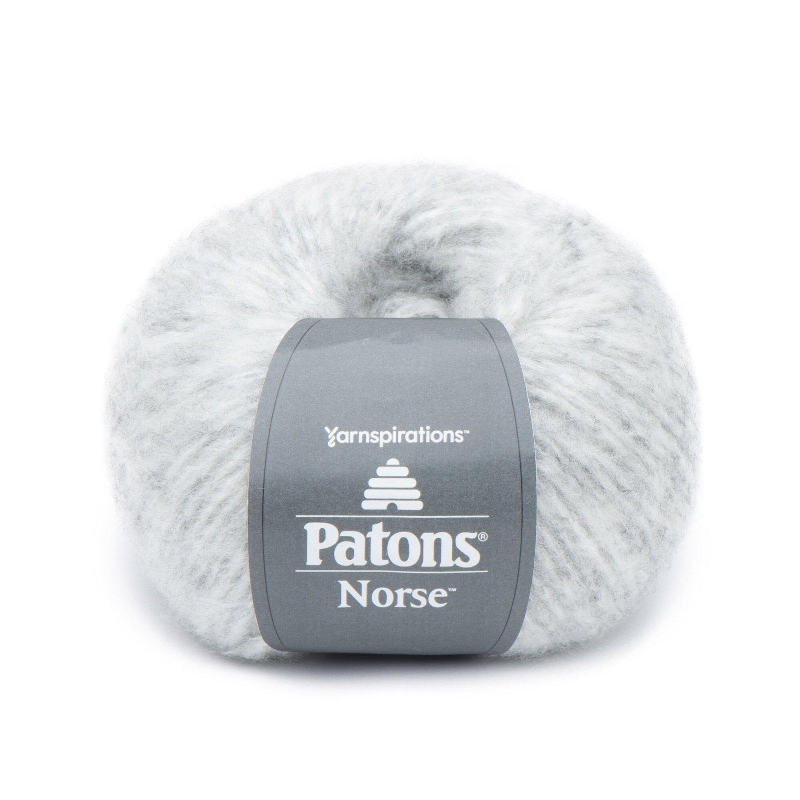 Patons Norse Yarn - Cream 91001