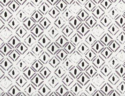 A Winter Sale Fabric - Dear Stella, Ash Tiles