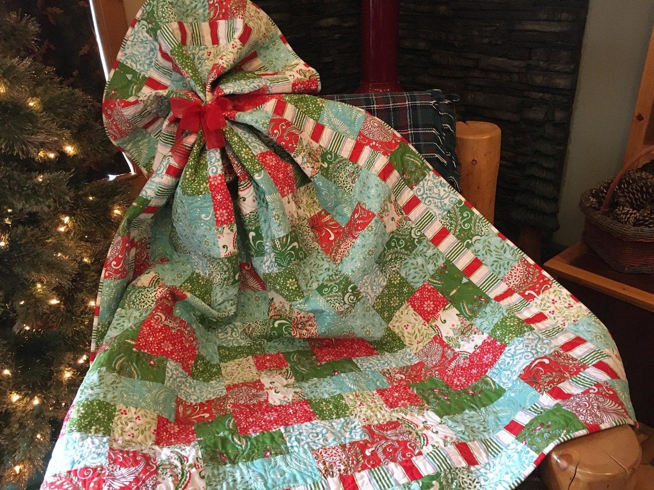 A Winter Sale Kit - Holiday Hopscotch