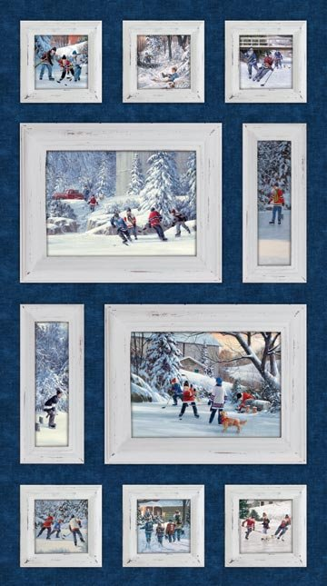 Hometown Hockey Panel DP22908 49