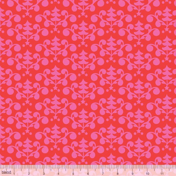 A Winter Sale Fabric -  Even a Mouse 101124021
