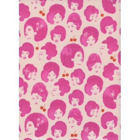 Fabric Sale - Fruit Dots Cotton & Steel