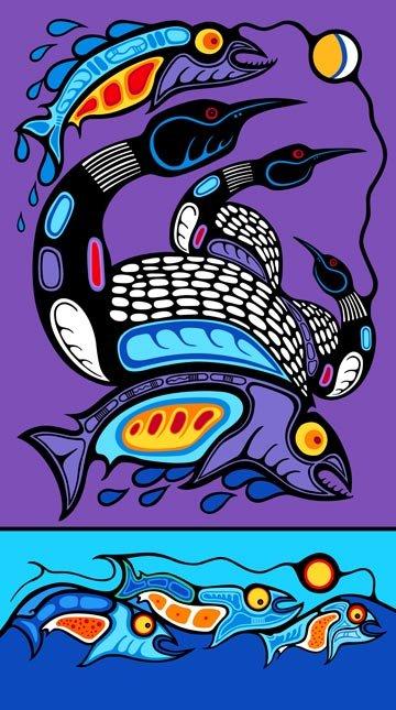 Healing Waters 22418-84
