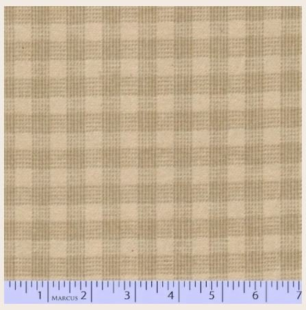 Flannel R09-J302-0142 Primo Plaid