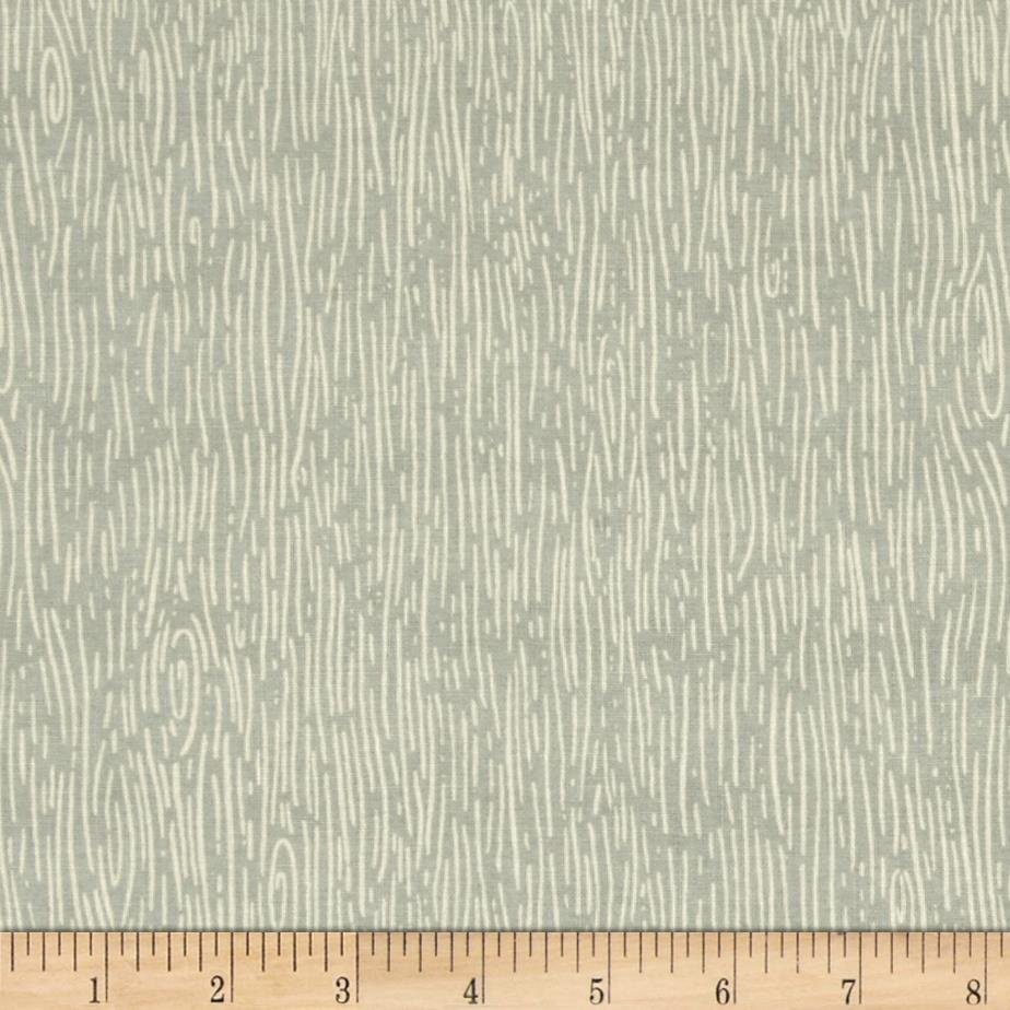 A Winter Sale Fabric - Dear Stella, Autumn 341 Celadon