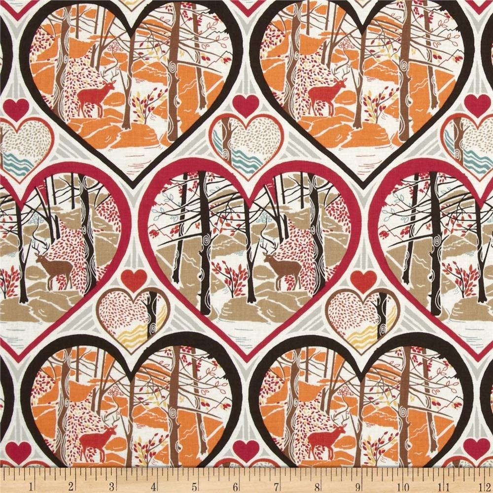 Fall Fabric Sale - Dear Stella, Autumn 327