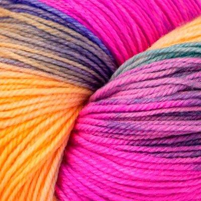 Alegria Rainbow 8135 by Manos del Uruguay