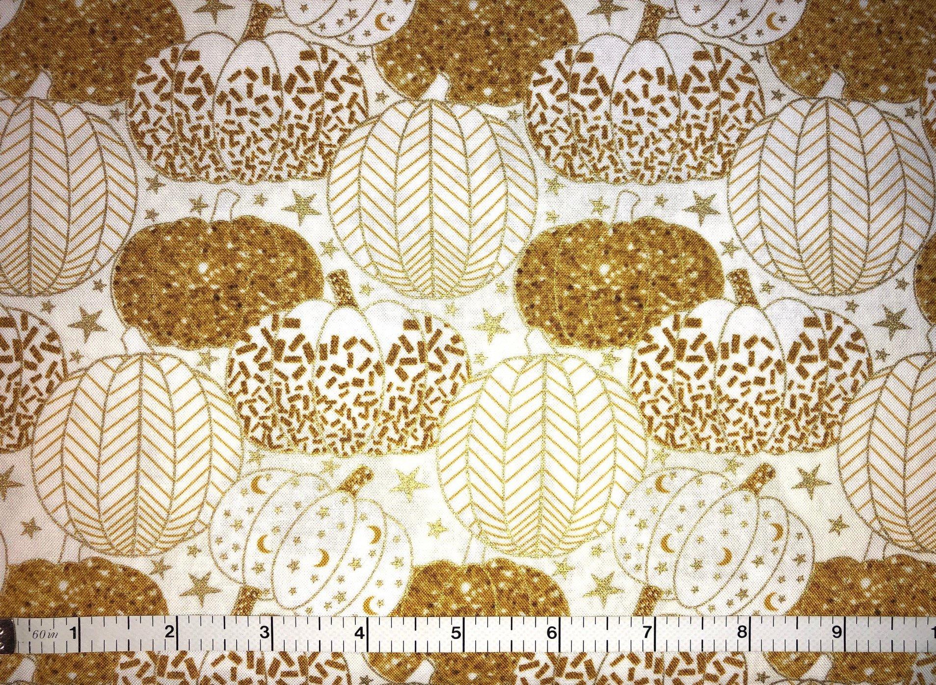 Fabric Sale - Midnight Spell 6855M-44