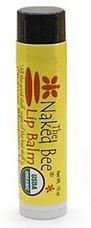 Naked Bee Organic Lip Balm