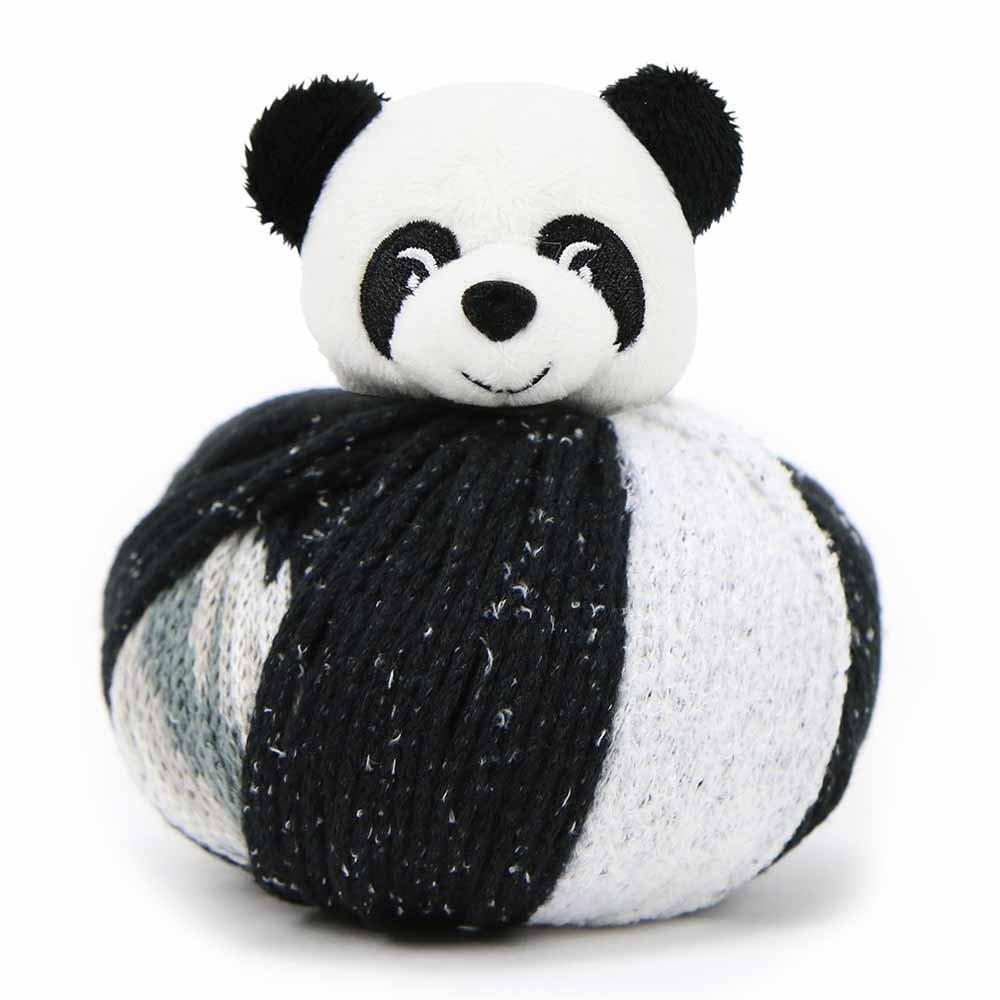 Top This! Panda