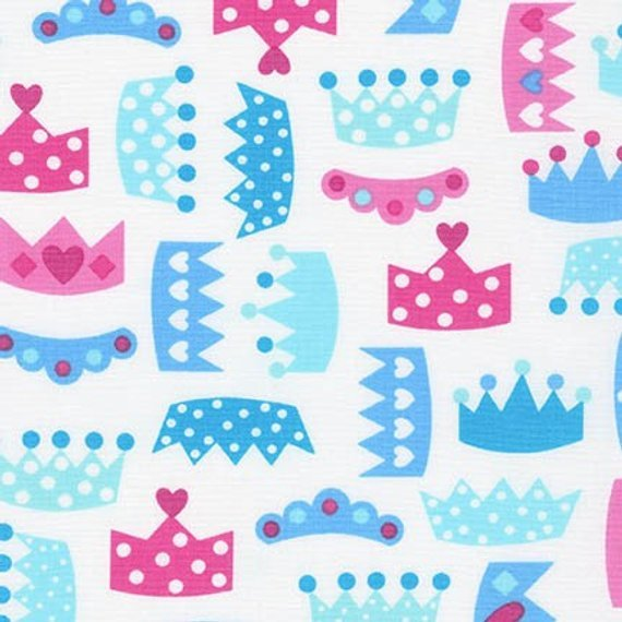 Fabric Sale - Princess Life 15243 1