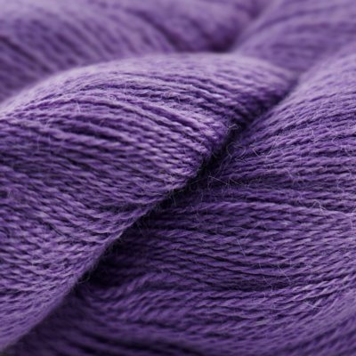 Llama Lace 12 Diffused Orchid