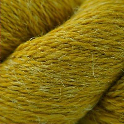 Eco+ Hemp #18 Ceylon Yellow