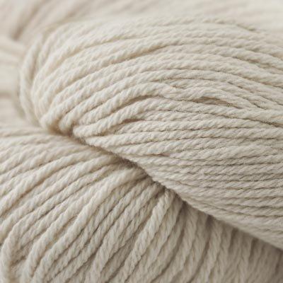 Rebound Recycled Yarn 01 Pearl