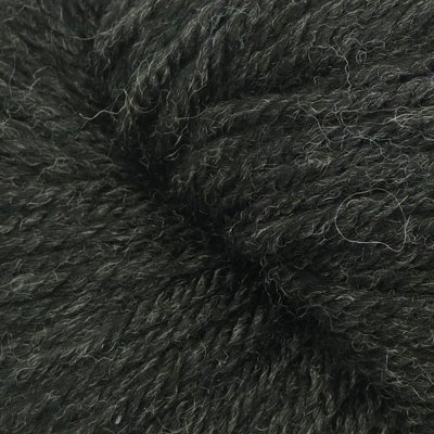 Estelle Worsted Q61282 Charcoal Heather