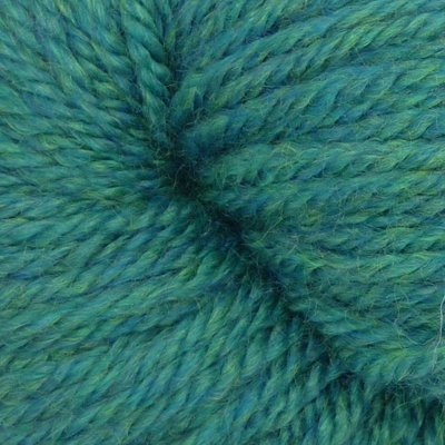 Estelle Worsted Q61287 Heather Blue Spruce
