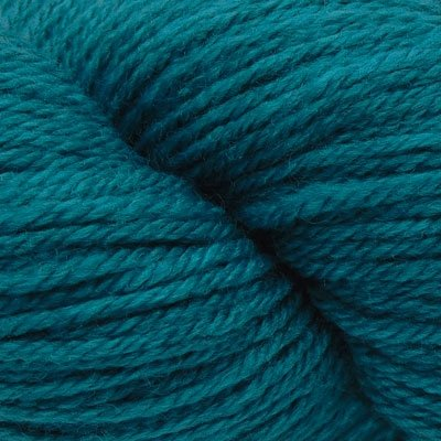 Estelle Worsted Q61292 Turquoise Heather
