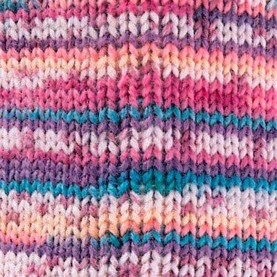 Superba Bamboo Sock Yarn 033 Pink Speck