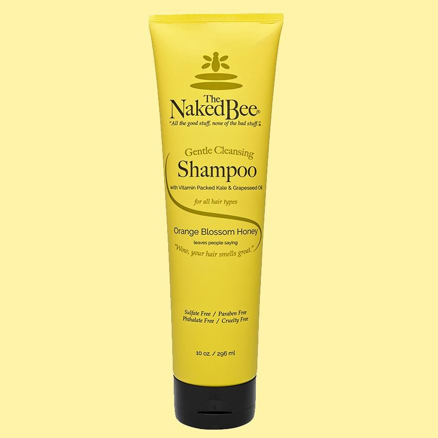 Naked Bee Shampoo 10oz/296ml
