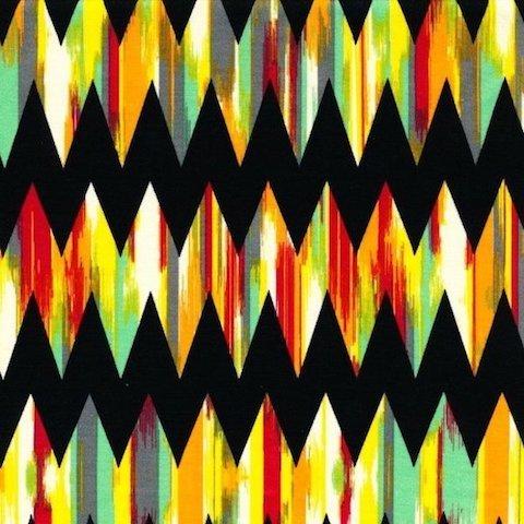 Aztek BRT3 West/Southwest Fabric