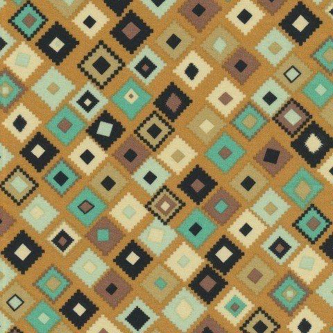 Aztek ERT5 West/Southwest Fabric