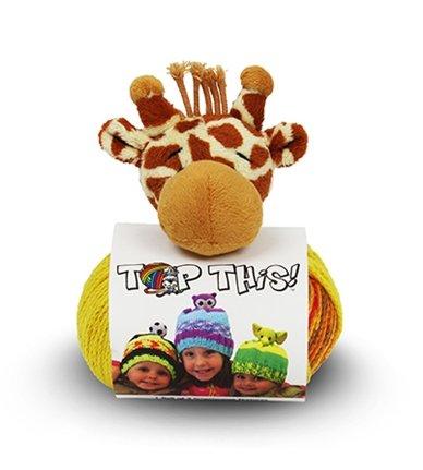 Top This! Giraffe