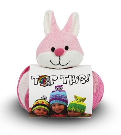 Top This! Bunny