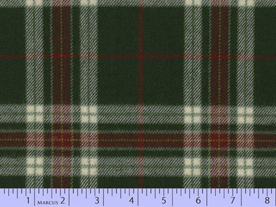FLANNEL R09 Primo Plaids: Lumber Jacks U101 0115