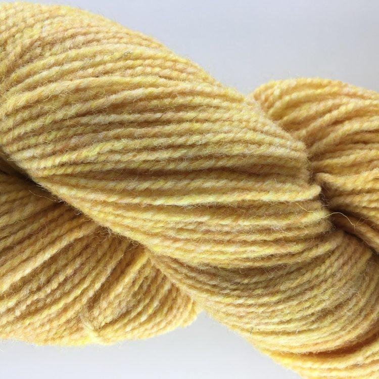 Regal Yellow by Briggs & Little