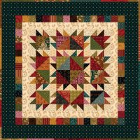 M&E Quilt Shoppe Kim Diehl Laundry Day Whatsnot Club