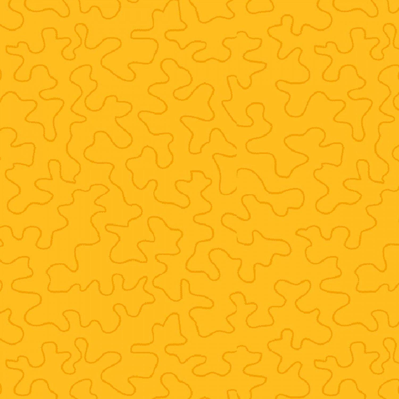 Yellow Puzzle 665-Y