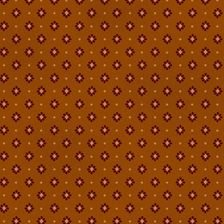 Abundant Blessings Starburst - Orange 6788-30