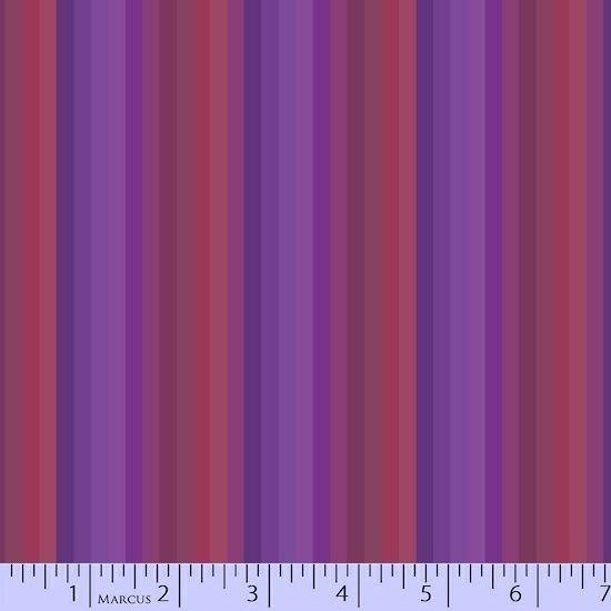 Getting to Know Hue Purple Stripe 9710-0135