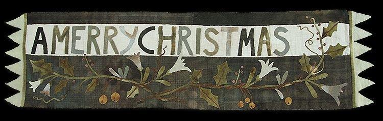 A Merry Christmas Kit designed by Maggie Bonanomi