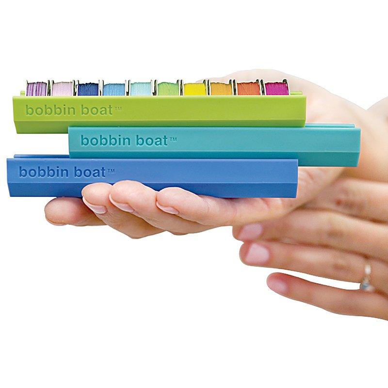 Bobbin Boat 3-Pack