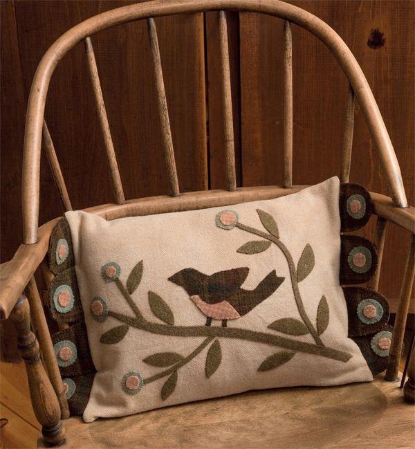 Resting Place Pillow Kit