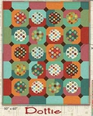 Dottie Quilt Kit