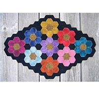 Honeycomb Table Mat Kit