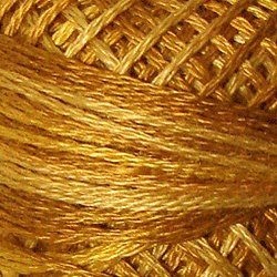 O571 - Tea Honey - Country Golds Size 12
