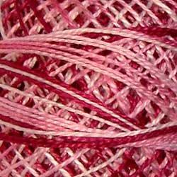 M1 - Strawberry Cream - Fuchsia Rose Cream Size 12